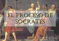 EL PROCESO DE SÓCRATES
