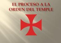 Proceso de los templarios