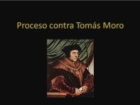 Proceso de Tomas Moro