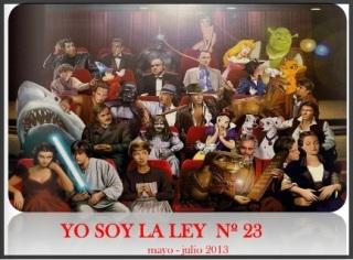Yo soy la ley 23