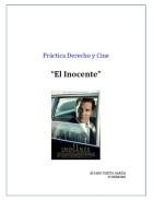el inocente...